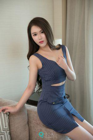 [QingDouKe 青豆 客] The bumpy beautiful woman meat egg turns into a glamorous kitchen lady