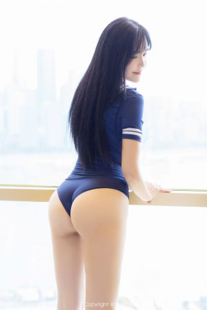 [YouMi 尤 蜜 荟] VOL.070 Liu Yuer-Perspective Lingerie Photo