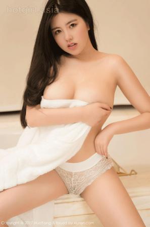 [花 洋 SHOW] VOL.016 Nalu Selena-Perspective Lace Lingerie Temptation
