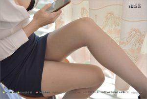 [IESS 异 思 趣向] Silk Foot Bento 158 Teacher Zhao-A Big Mind