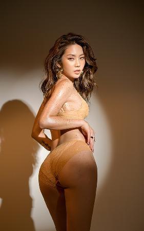 Sae Eun Lee  nackt