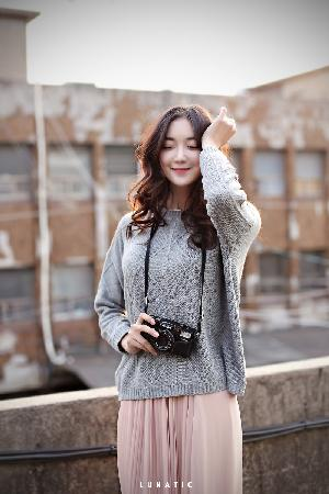 Moon Ga Kyung – 2014.11.16