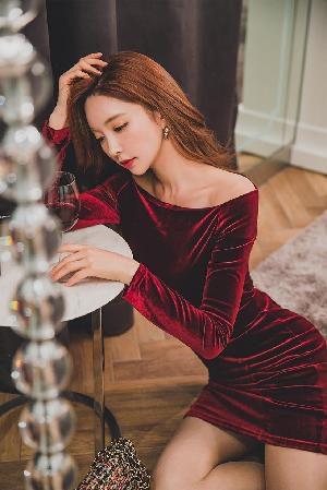 Park SooYeon – 16.11.2016