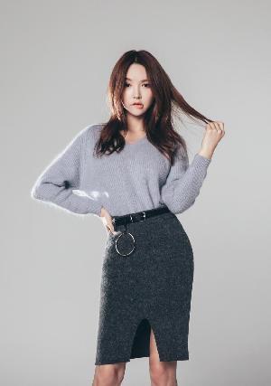 Park SooYeon – 20.11.2016