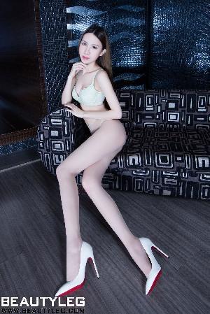 [Beautyleg] no.1301 Leg Mold Stephy – Cui Dendrong Beauty Leg Photo Set