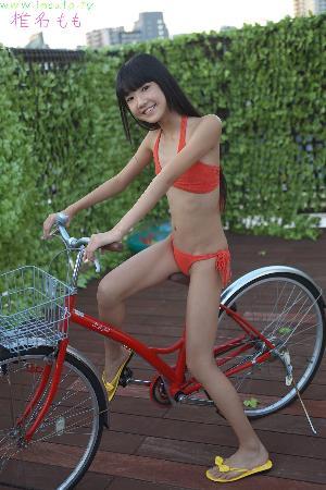 Biki Momo Shiina ~ SM2 Shiina M01 [iMouto.tv] photo set