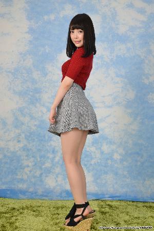 [LovePop] SEIRAN IGARASHI 50th 岚 兰 s set05 photo set