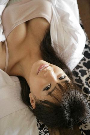 Orange Limei – Lihua Li Mei Curve Li Beauty [YS Web] Vol.346