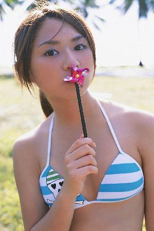 [YS Web] Vol.227 Natsumi Kamata Napkami – Lama Niki photo