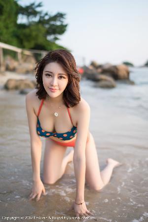 Mei Xizi is a good figure a pair of jade rabbits [Xiang Leyuan Leyuan] Vol.041 photo set