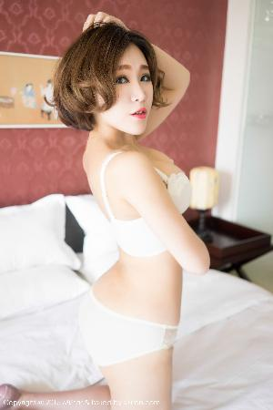 Zhao Huan Yan Jessica Passionate Short Disposal [Charm Society Mistar] VOL.022 Photo Collection