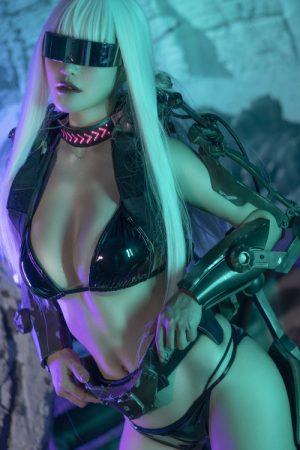 [脱尾巴Mizuki] 赛博朋克 Cyberpunk 2021