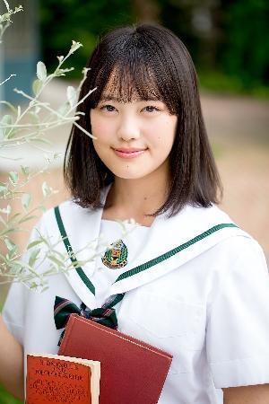 [Minisuka.tv] cypress さ り な SARINA Kashiwagi – Premium Gallery 3.1